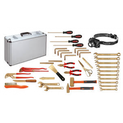 Industrial Non-sparking tools supplier