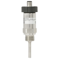 WIKA Temperature Transmitter Supplier