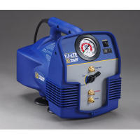 Refrigerant Recovery Equipment