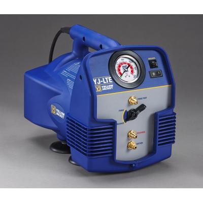 Refrigerant Recovery Equipment