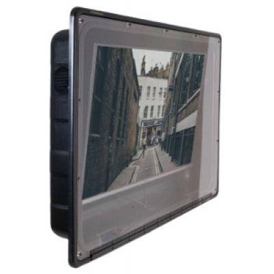 armario tv para exterior para protección contra las intemperie