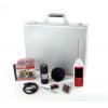 El medidor de nivel de ruido Optimus Red con el kit de análisis de frecuencia