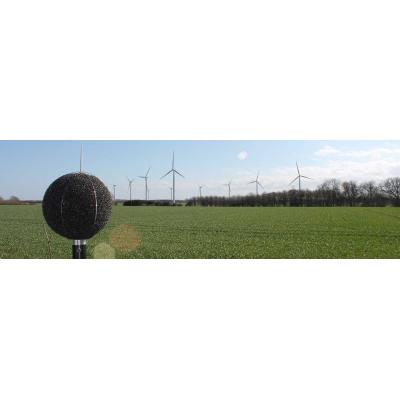sistema de monitoreo del ruido ambiental por Cirrus Research