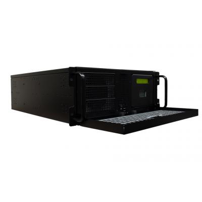 Hardware del servidor NTP