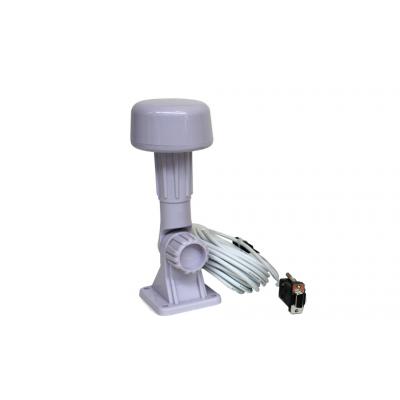 Antena servidor de tiempo de red GPS