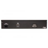 servidor sntp uk - vista posterior TS-900