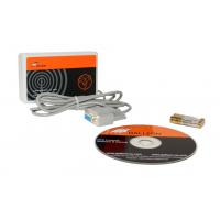 receptor de la hora de radio con el software NTP