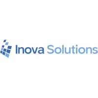 Sincronizado reloj de pared digital Soluciones de Inova