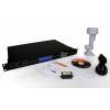 NTP GPS servidor de la caja 6001