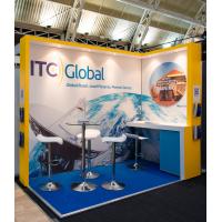 constructores de stands de exposiciones de ITC Global