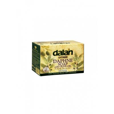 jabón antiguo aceite de oliva Daphne dalan