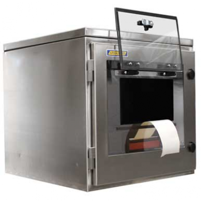 protección IP65 impresora
