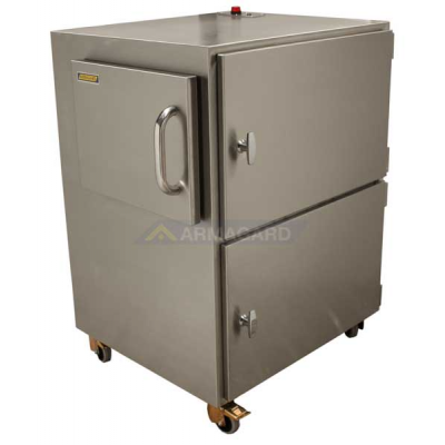 Impresora de almacenamiento en frío Armagard