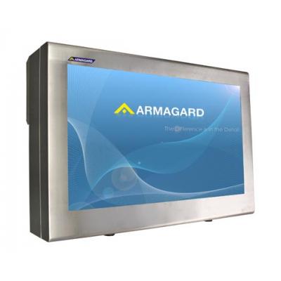 Carcasa impermeable LCD