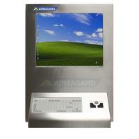 Armagard caja de directivas ATEX