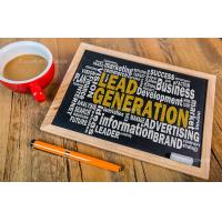 portal de generación de leads B2B en línea para exportadores