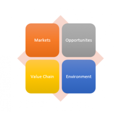 InterAnalysis, informe de análisis de datos comerciales