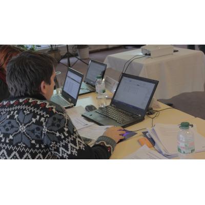 software de análisis de datos de comercio internacional