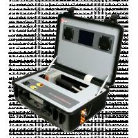 Fabricante de detectores de gas SF6
