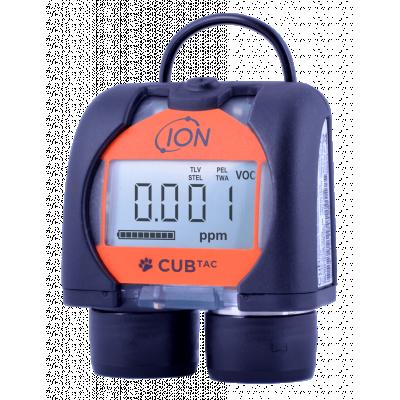 CubTAC, monitor de gas benceno personal