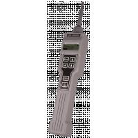 detector de fugas de helio de mano