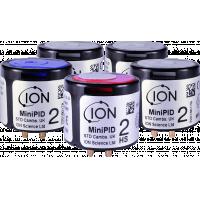 Ion Science, fabricante de sensor PID resistente a la humedad