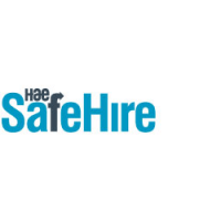 logo safehire