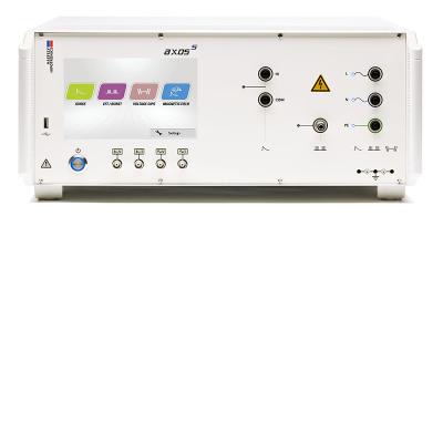 AXOS 5 - Generador compacto