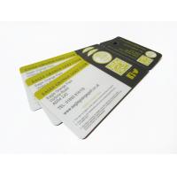 Tarjetas de membresía de tarjetas de empresa personalizadas