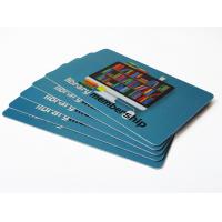 Servicio de impresión de tarjetas de membresía