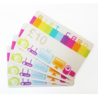 Tarjeta de empresa fabricante de tarjetas de regalo