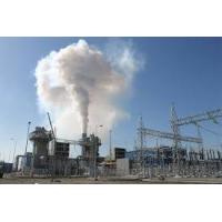 Silenciador de gas natural Ventx