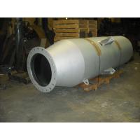 Ventx silenciador de ventilación de vapor