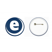 Creador de distintivos de PIN de productos de empresa