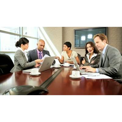 financiación para cursos de formación de gerentes no financieros por HB Publications