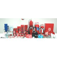 Proveedor de equipos contra incendios y seguridad