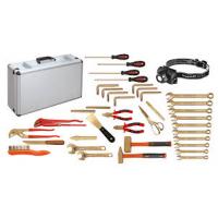 Proveedor industrial de herramientas antichispas.