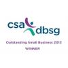 CLI sont Award Winners CSA 2013 - Titre exécutoire européen