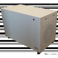 Générateur de gaz inerte Munro pour les grands volumes d'azote à la demande.
