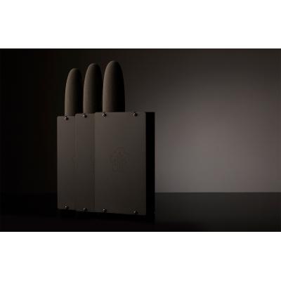 Équipement de surveillance du bruit intérieur quantique.