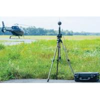 mesureur de niveau sonore extérieur