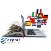 Plateforme de marketing de contenu multilingue