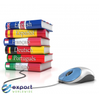 Services professionnels de traduction et de relecture par ExportWorldwide