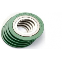 Spiral Wound Gasket Supplier 2