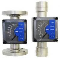 Stockeur de débitmètre à surface variable 2