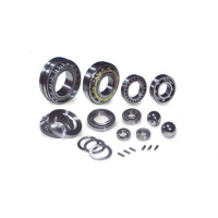 UK Procurement for Bearings