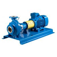 Fournisseur de pompes centrifuges 2