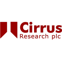 Cirrus Research plc