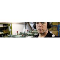 डोसबैज® शोर डोजिमीटर