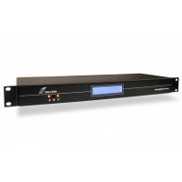जीपीएस एनटीपी उपकरण एनटीएस -4000 फ्रंट व्यू